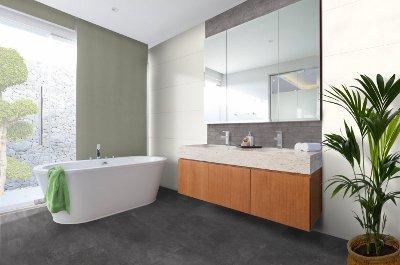 IGA Ambiente – ein Wand- und Bodenkonzept für stilvolle ...